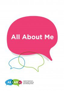 All About Me Cover