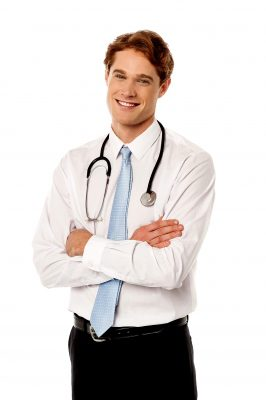 Doctor by stockimage