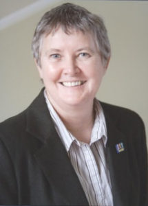 Dr. Patsy Daly