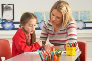Education Support OT