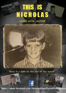 Image result for this is nicholas living with autism