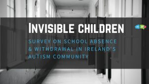 Invisible Children Reduced Timetables