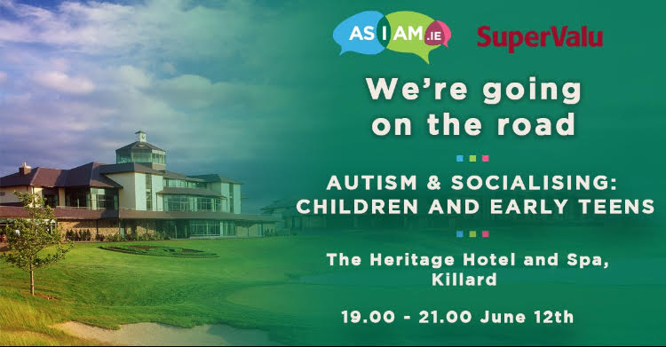 community support autism and socialising